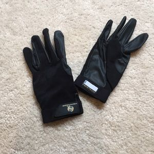 Heritage Accessories - Heritage riding gloves